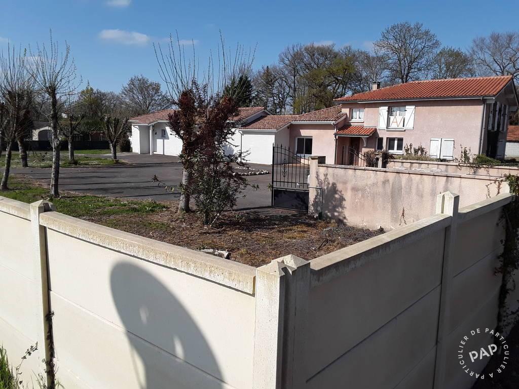 Vente Maison Cazères-Sur-L'adour (40270) 350m² 395.000€