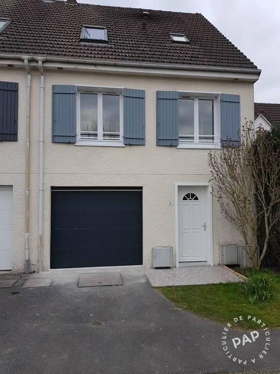 Vente maison 4 pièces Choisy-au-Bac (60750)