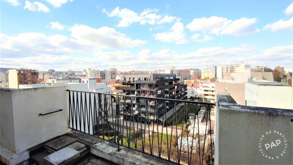 Vente Appartement Montreuil (93100) 20m² 219.000€
