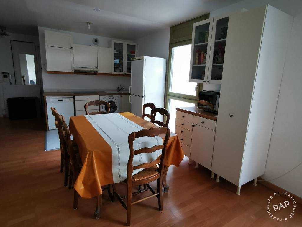 Location appartement 6 pièces Juvisy-sur-Orge (91260)