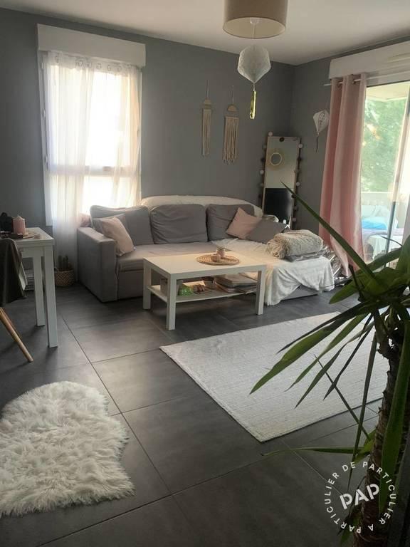 Vente maison 2 pièces Montpellier (34)