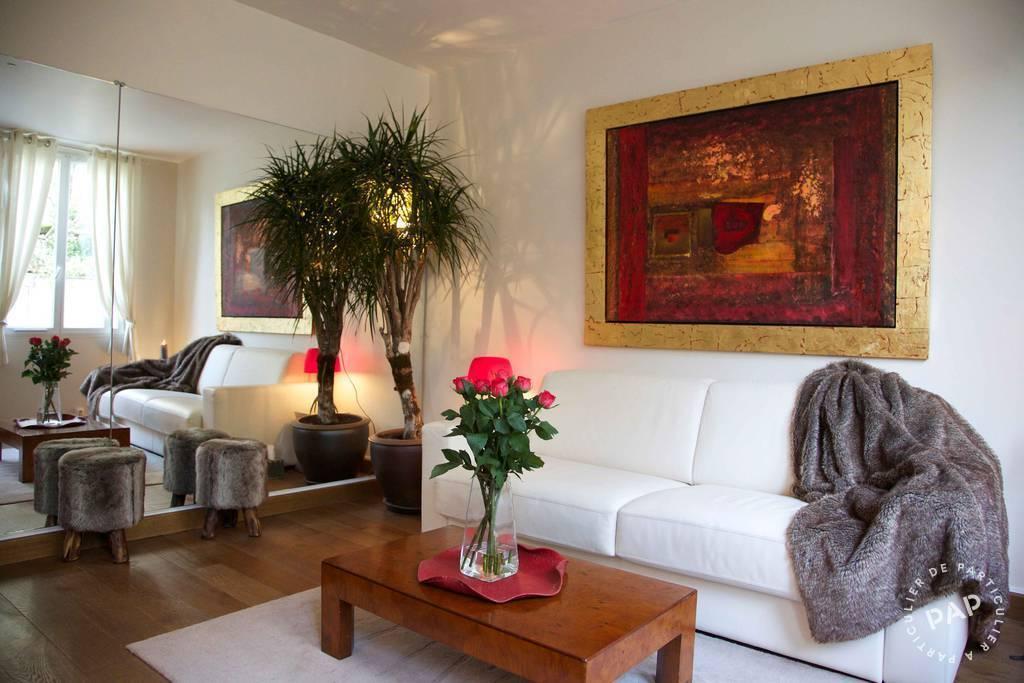 Location Appartement Maisons-Laffitte (78600) 25m² 850€