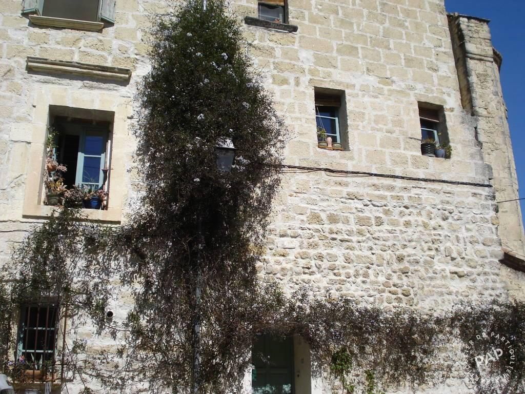 Vente maison 4 pièces Montpellier (34)