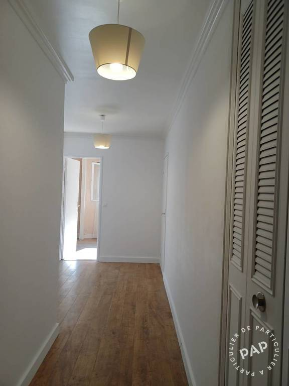 Vente Appartement Le Chesnay-Rocquencourt (78150) 75m² 324.000€