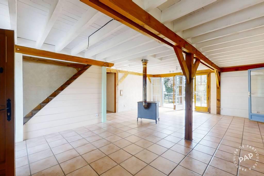 Vente maison 6 pièces Pluherlin (56220)