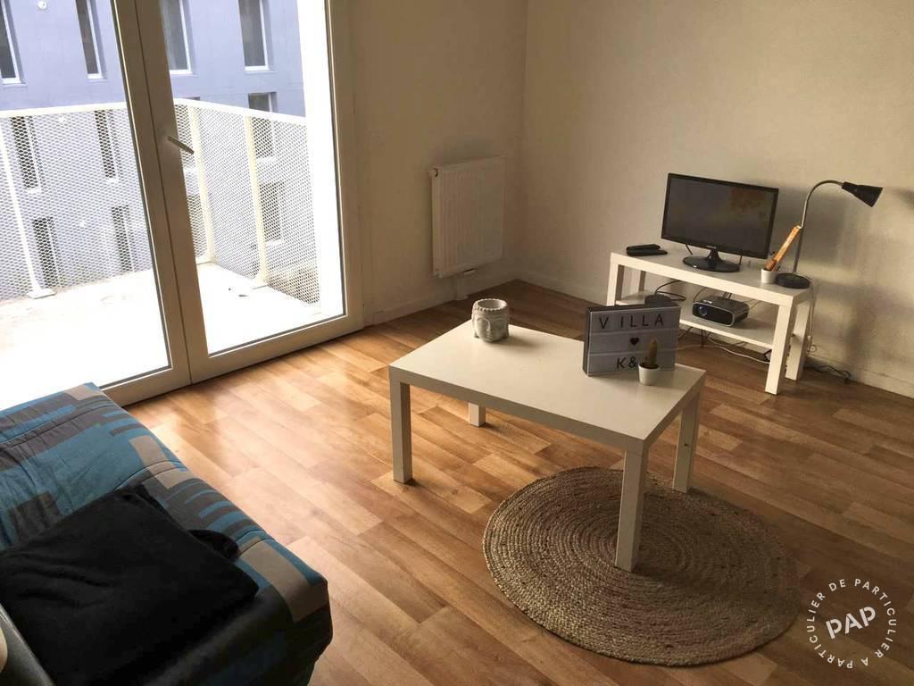 Location appartement 3 pièces Amiens (80)