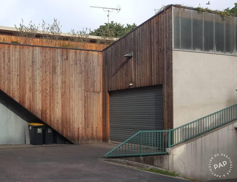 Vente et location Local d'activité L'île-Saint-Denis (93450) (93450) 200m² 2.400€