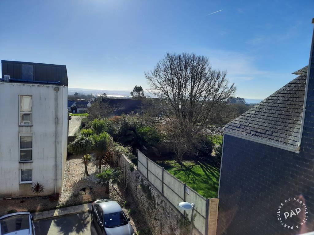 Vente Appartement Plougastel-Daoulas (29470) 68m² 189.000€