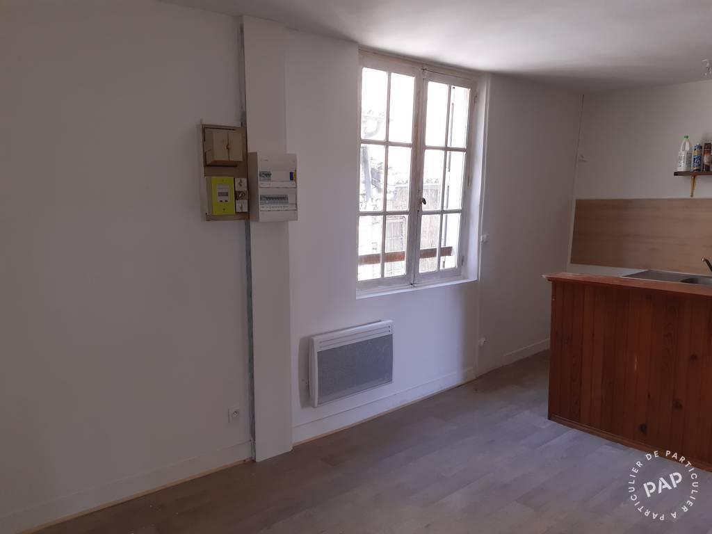Location appartement 3 pièces Périgueux (24000)