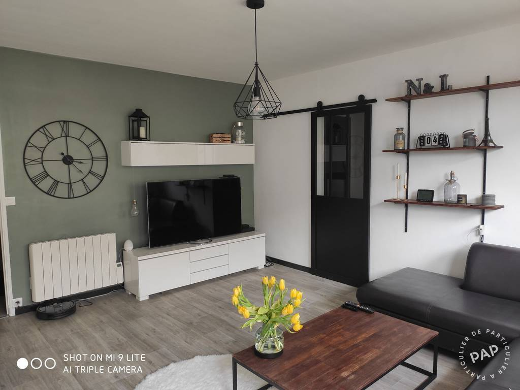 Vente Appartement Marignane (13700) 88m² 175.000€