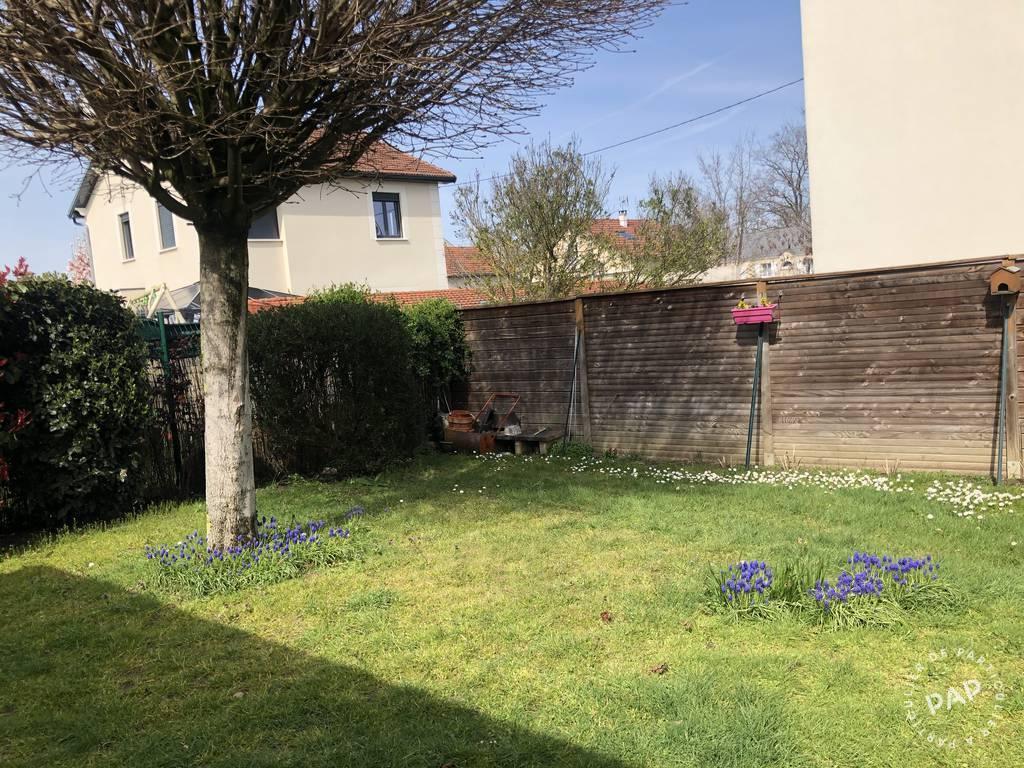Vente Maison Montigny-Lès-Cormeilles (95370) 75m² 340.000€