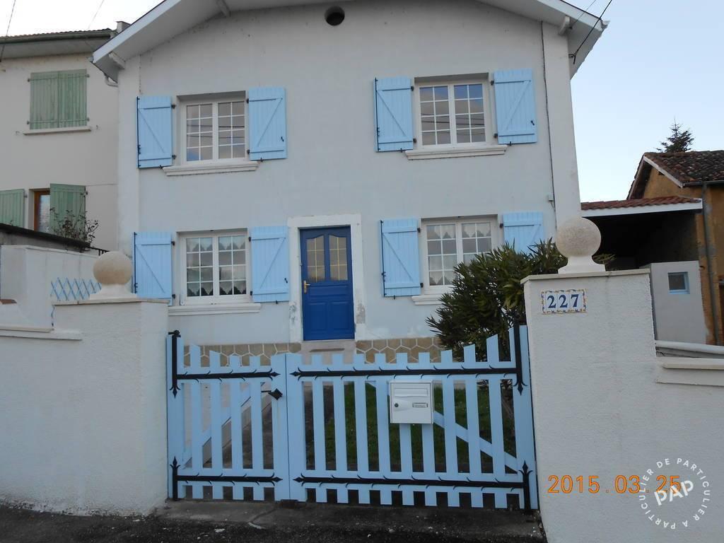 Vente maison 6 pièces Samadet (40320)