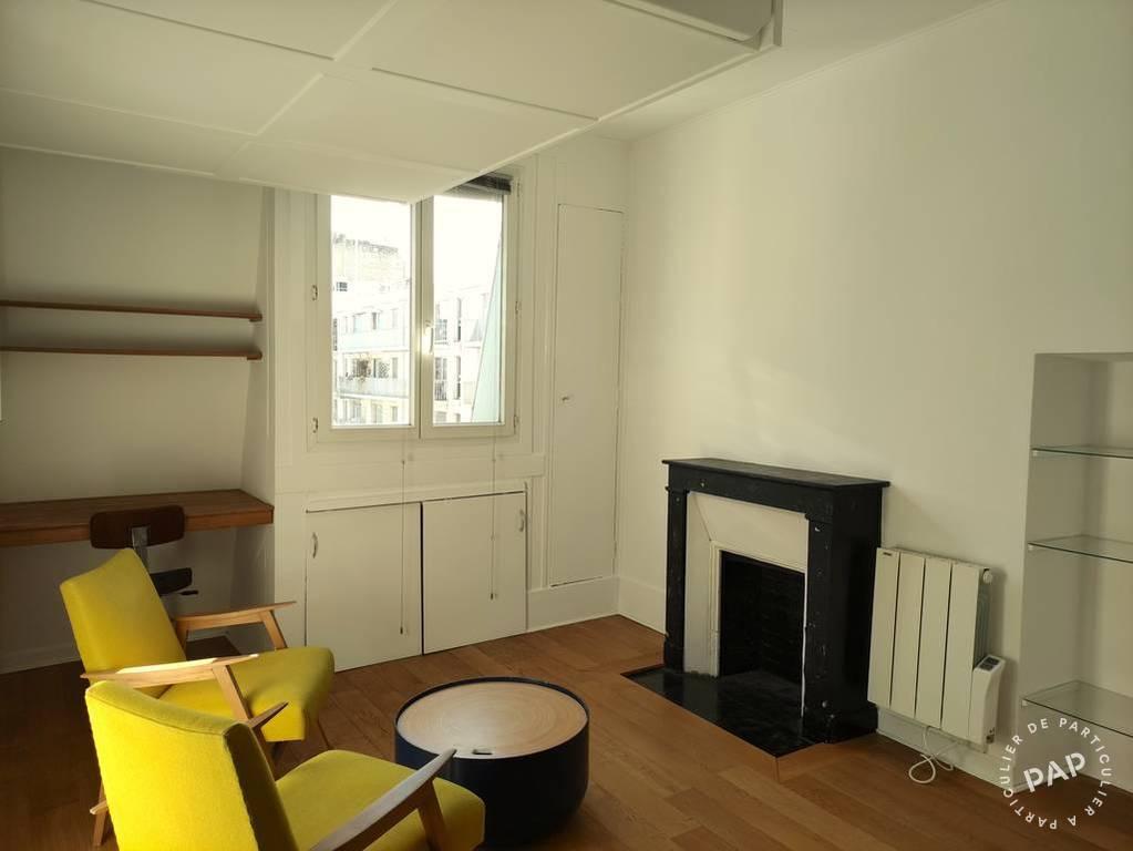 Vente Appartement Paris 10E (75010) 21m² 255.000€