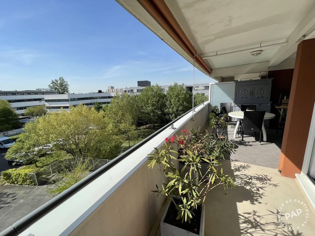 Vente Appartement Bordeaux (33300) 93m² 384.000€