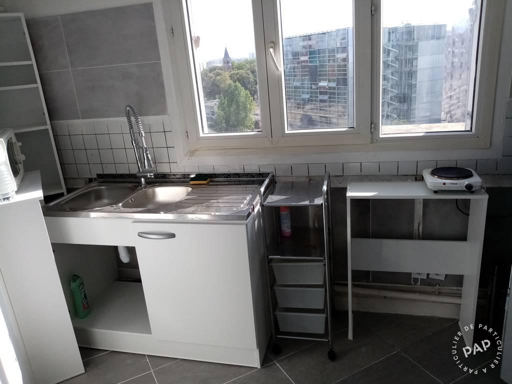 Location Appartement Montrouge (92120)