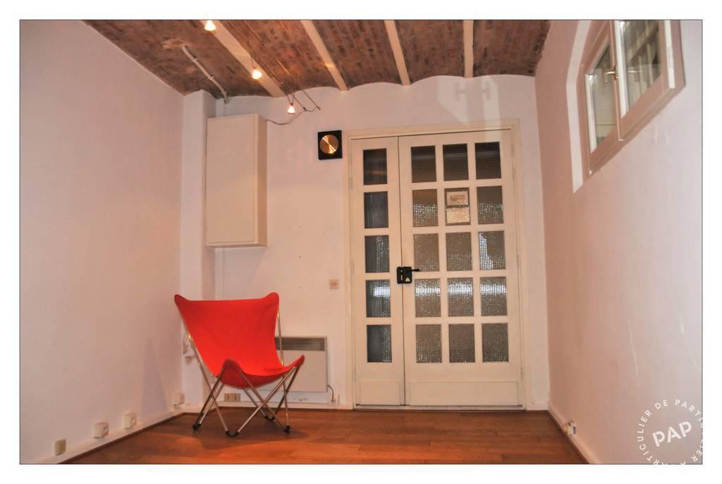 Vente et location Local commercial Paris 16E (75016)