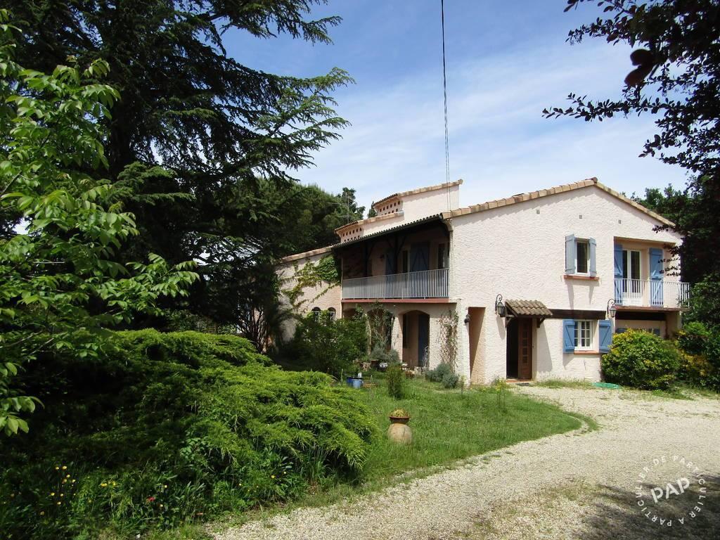 Vente Maison Castelmaurou (31180)