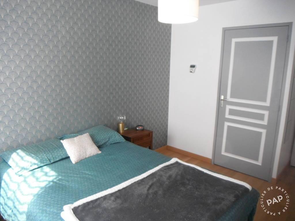Vente Appartement Le Mans (72000)