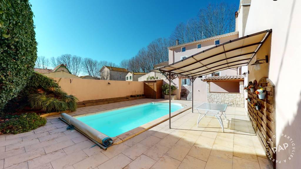 Vente Maison A 20Km De Béziers Et Narbonne - Capestang (34310)
