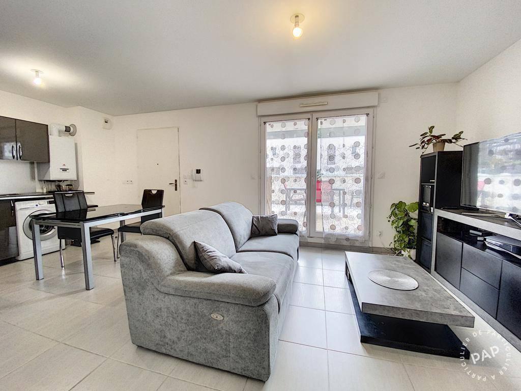 Vente Appartement Le Rove (13740)