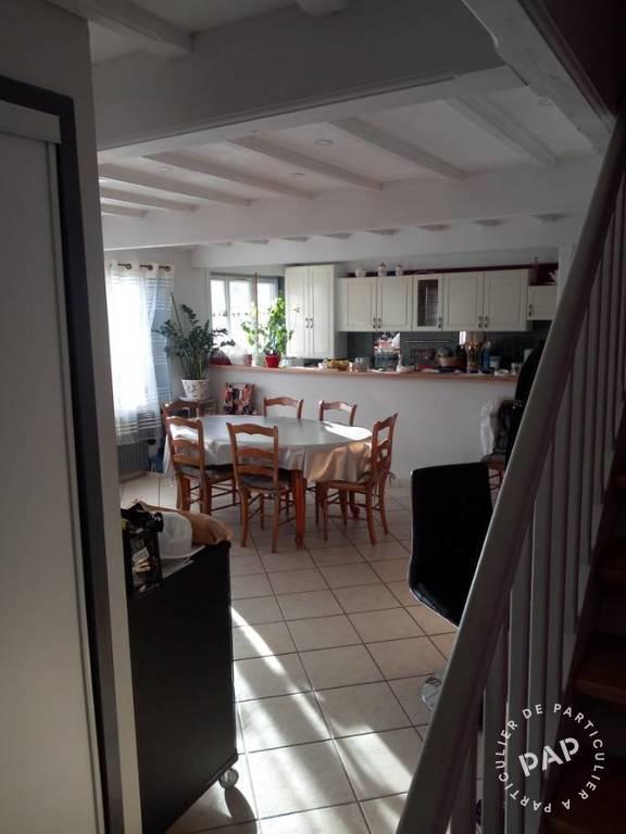 Vente Appartement Saint-Étienne (42100)
