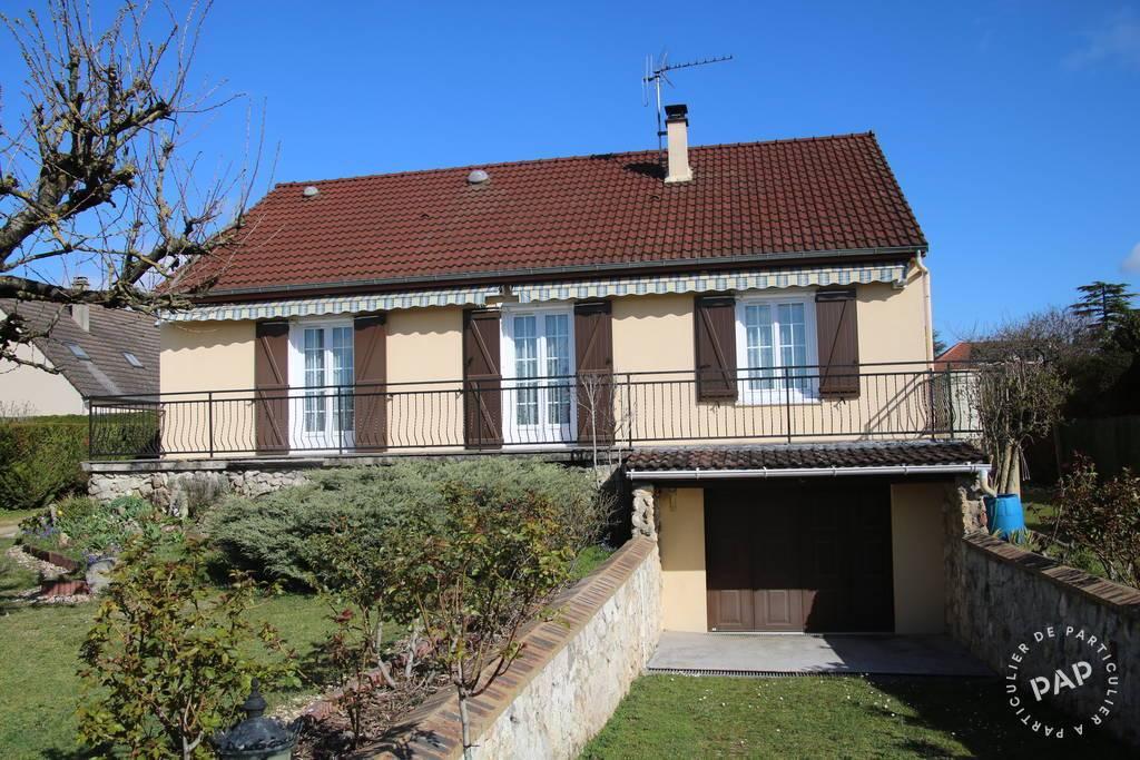 Vente Maison Issou (78440)