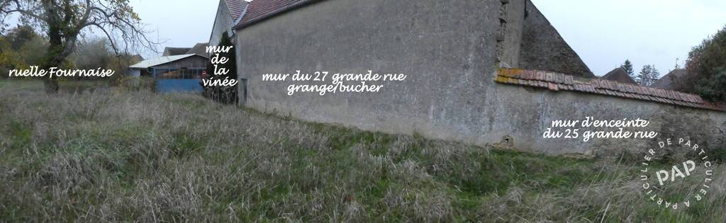 Vente Terrain Montigny-La-Resle (89230)