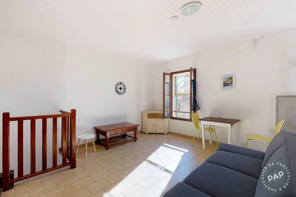 Vente Maison A 12 Km De Sisteron.