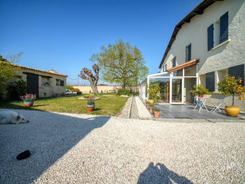Vente Maison Châteauneuf-Sur-Isère
