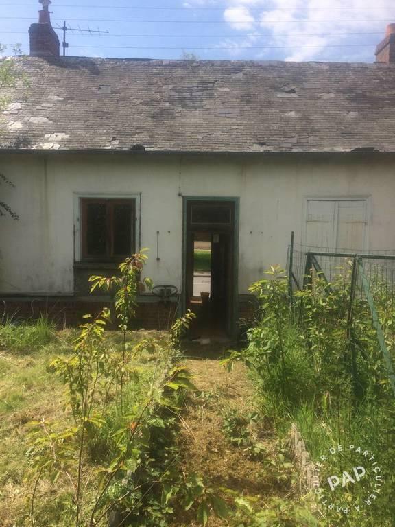 Vente Maison Hornoy-Le-Bourg (80640)