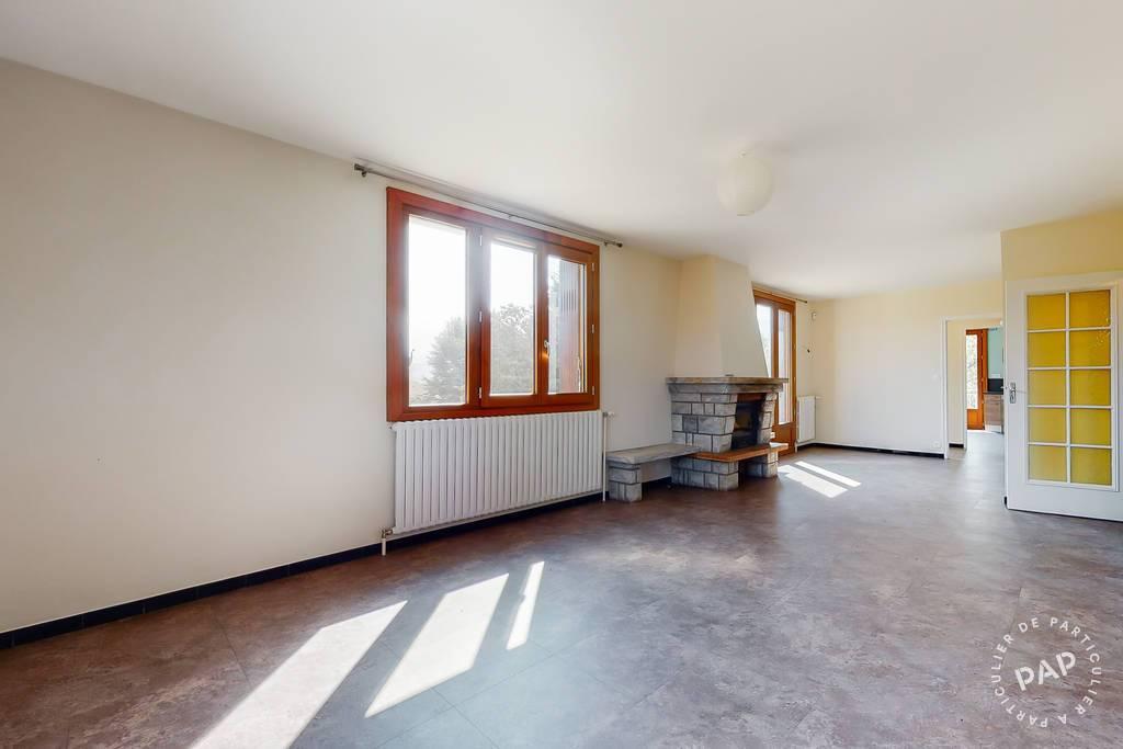 Vente Maison Chapareillan (38530)