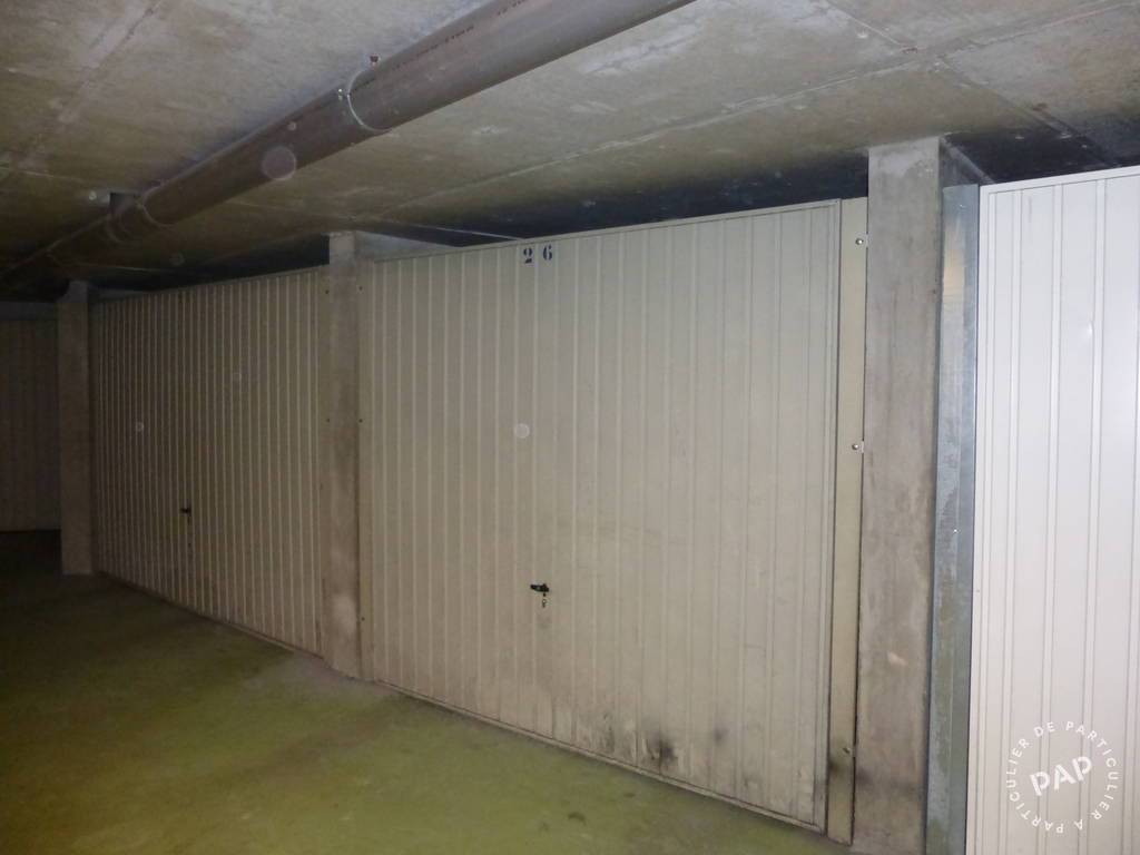 Location Garage, parking Villeurbanne (69100)