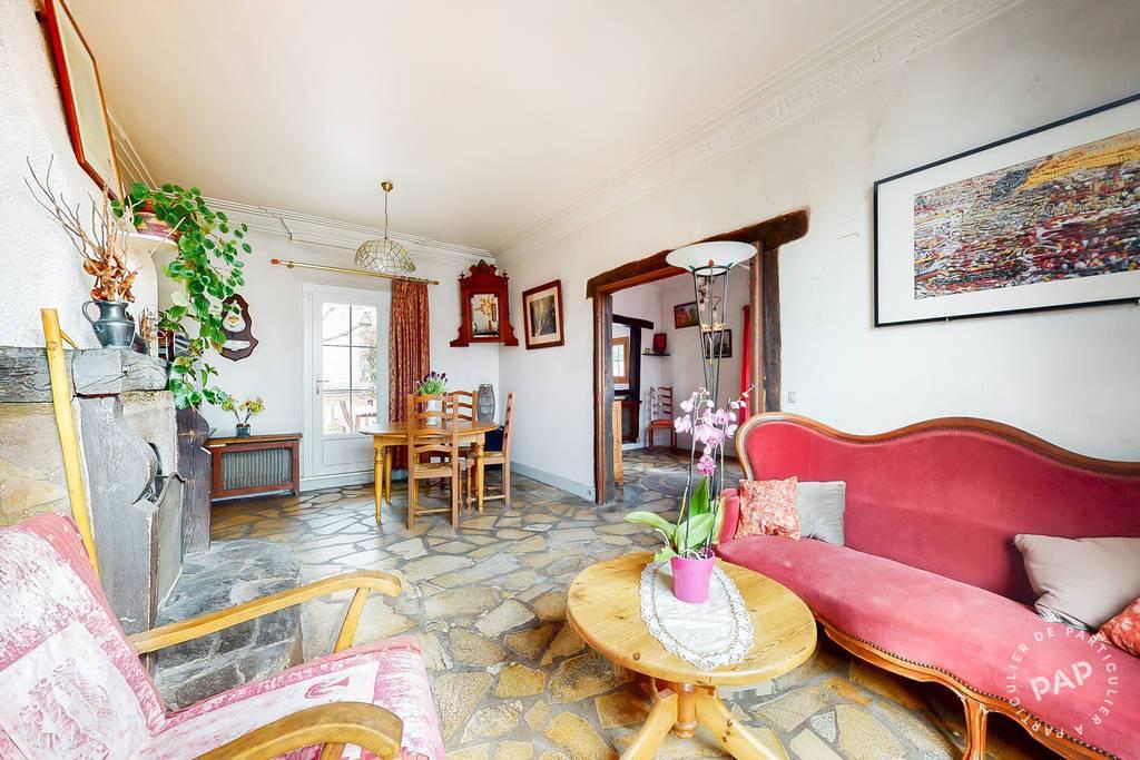 Vente Maison Deuil-La-Barre (95170)