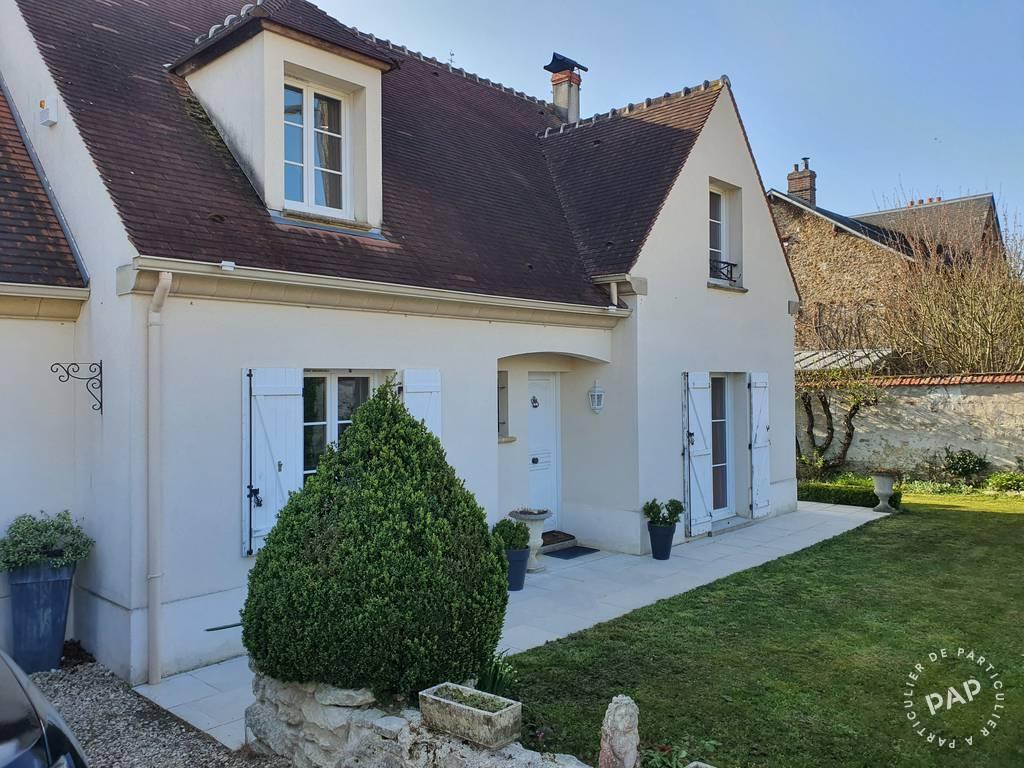 Vente Maison Versigny (60440)
