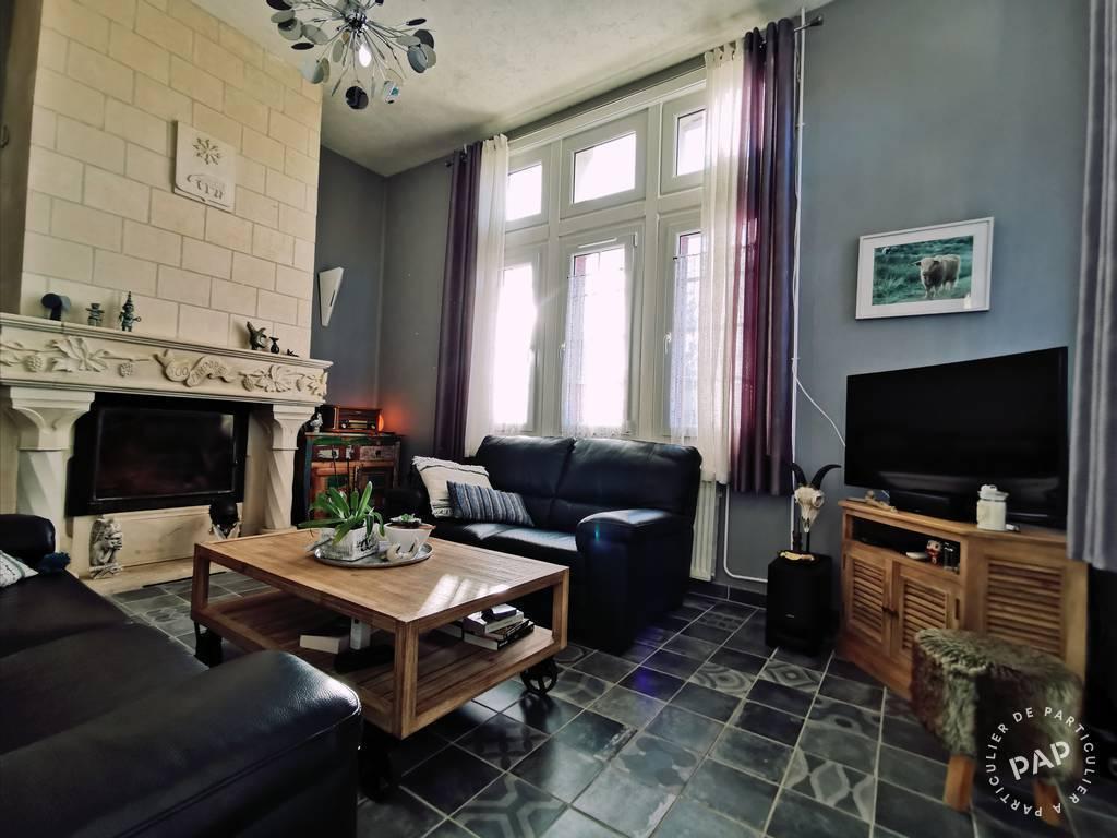 Vente Maison Mazingarbe (62670)