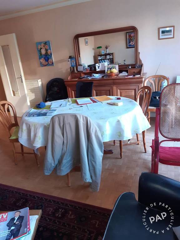 Vente Appartement Morlaix (29600)