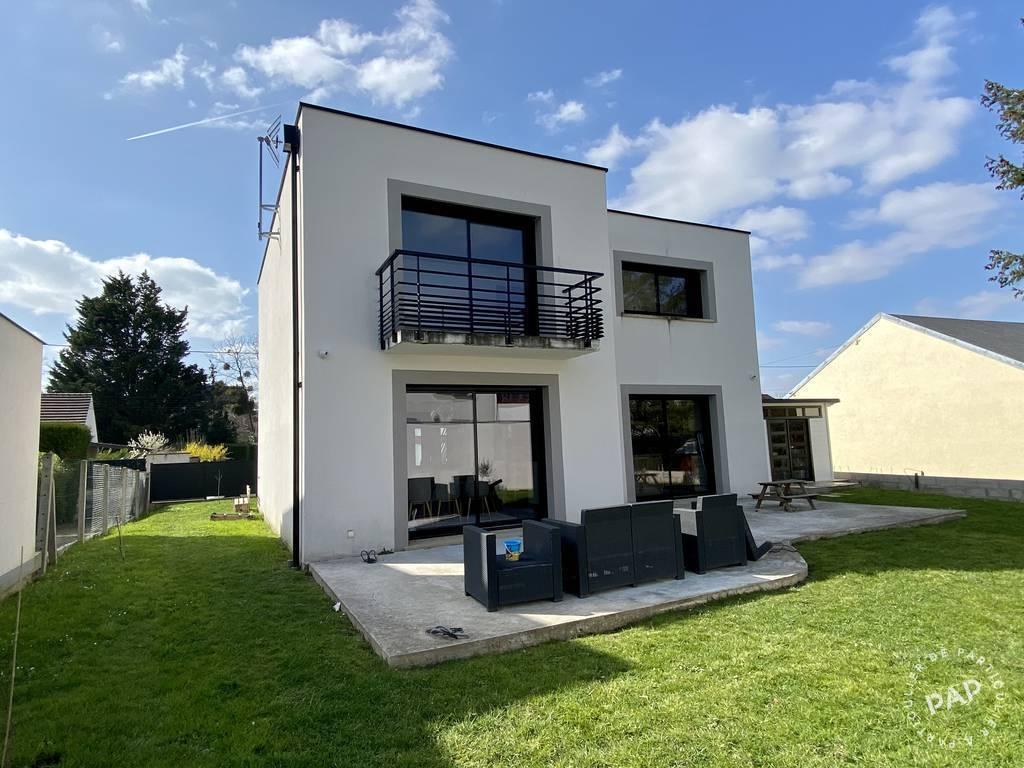 Vente Maison Gouvieux (60270)