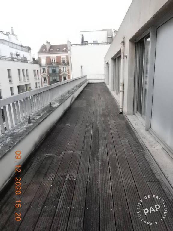 Location Appartement Levallois-Perret (92300)