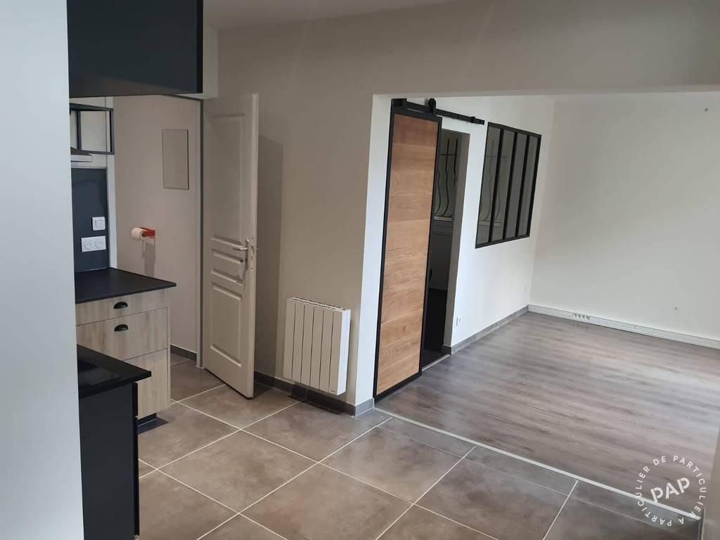 Location Appartement Champagne-Sur-Oise (95660)