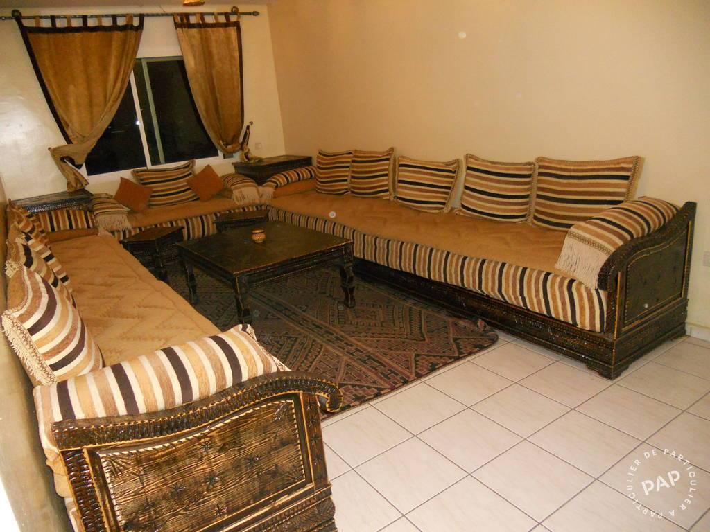 Vente Appartement Maroc - Marrakech