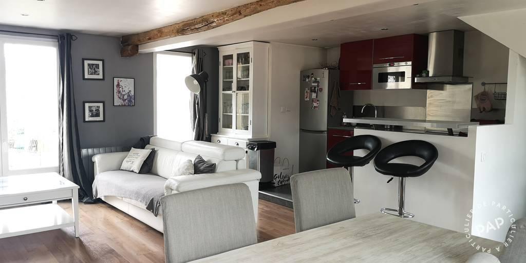 Location Appartement Pontarmé (60520)