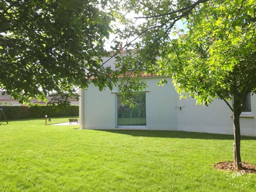 Vente Maison Le Poiré-Sur-Vie (85170)