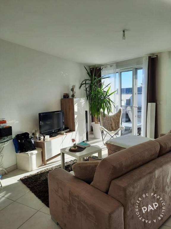 Vente Appartement Plougastel-Daoulas (29470)