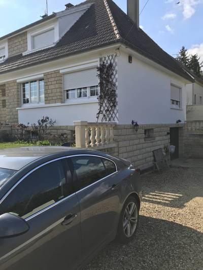 Précy-Sur-Oise (60460)