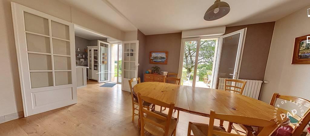Vente immobilier 960.000€ À 25 Minutes Au Sud De Vannes