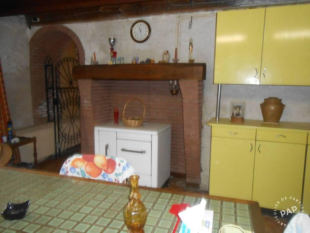 Vente immobilier 80.000€ Brûlain (79230)