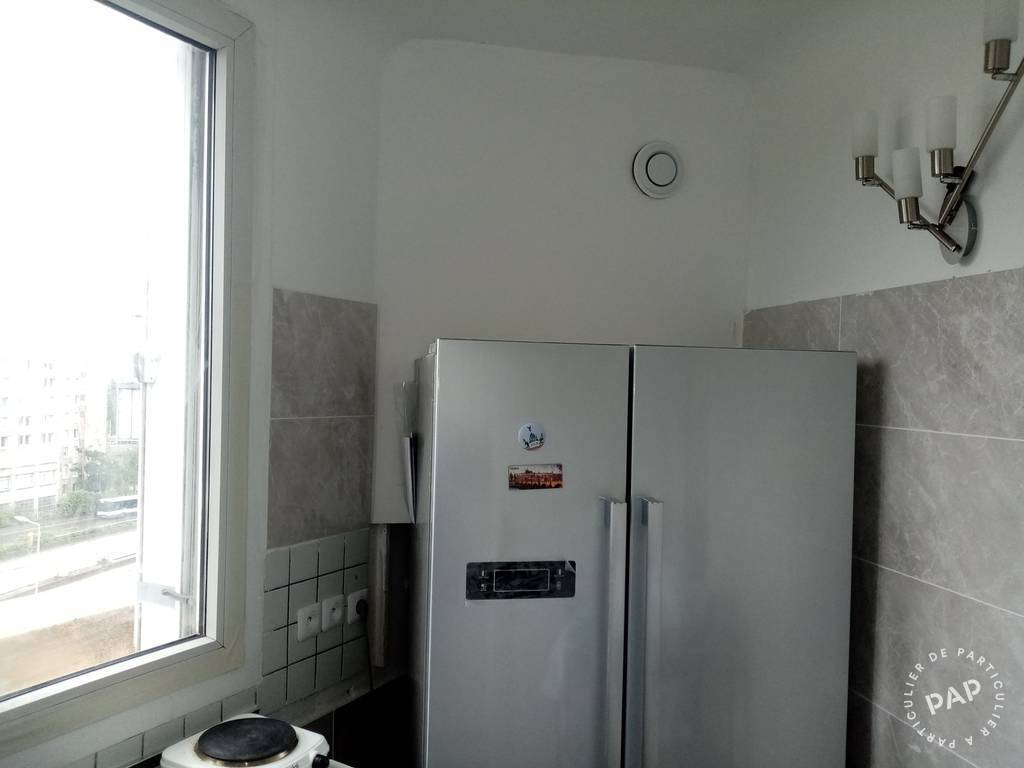 Location immobilier 560€ Montrouge (92120)