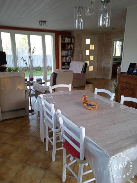 Vente immobilier 150.000€ Mortemart (87330)