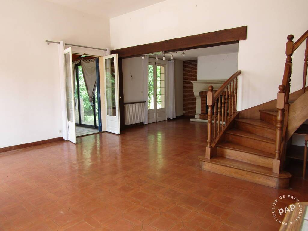 Vente immobilier 680.000€ Castelmaurou (31180)