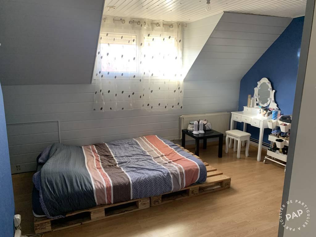 Vente immobilier 135.000€ Calais (62100)